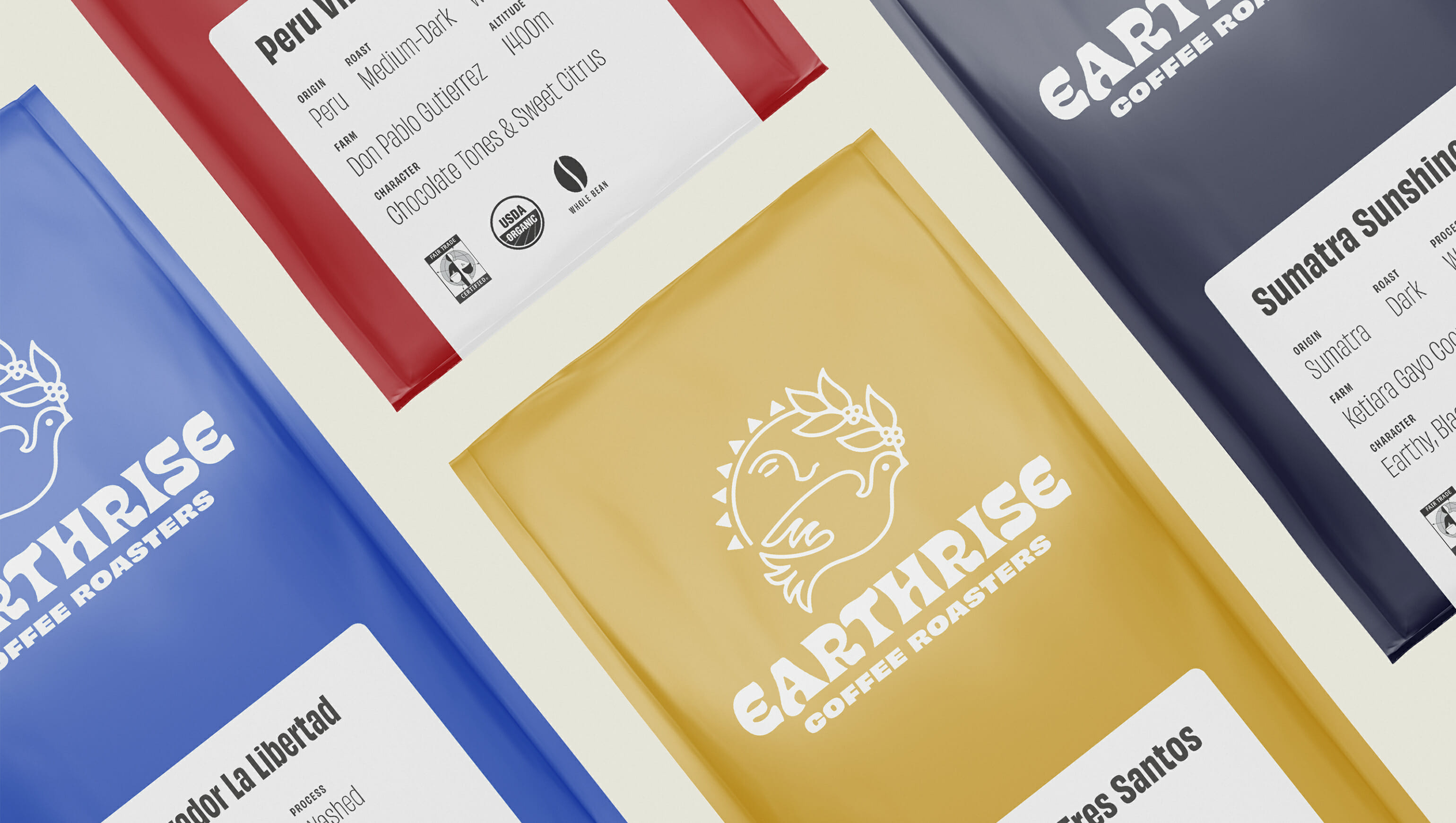 earthrise coffee roasters